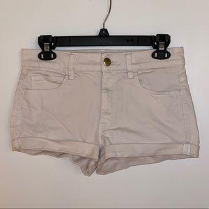 American Eagle Super Soft Stretch Shorts - US 8